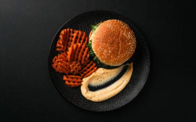 Soodustus kogu burgerimenüüle